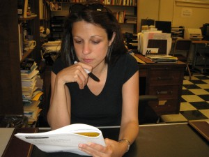 Jennifer Cusumano